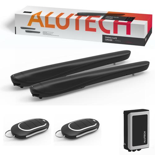 ALUTECH Ambio AM-5000KIT до 500кг, максимальная ширина створки ворот 5м