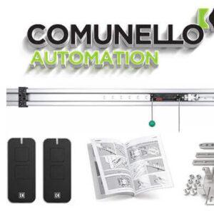 Comunello RT600LKIT (для воріт висотою до 3400 мм)